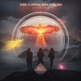 STEEL & CRYSTAL ROCK FEAT. HELEEN - ANOTHER WORLD